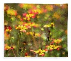 Wild Things Fleece Blanket