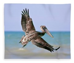 Wingspan Fleece Blanket