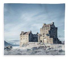Wintertale Fleece Blanket