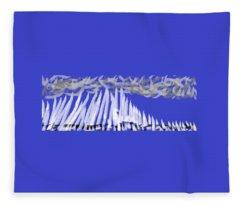 Wish - 100 Fleece Blanket