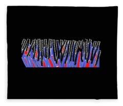 Wish - 112 Fleece Blanket