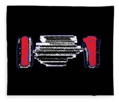 Wish - 130 Fleece Blanket