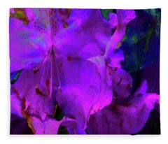 Woke Gorgeous Fleece Blanket