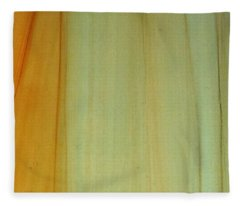 Wood Stain Fleece Blanket