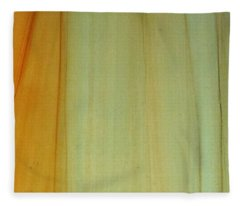 Wood Stain Fleece Blanket