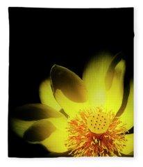 Yelo Fleece Blanket