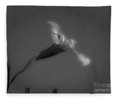 Yesterday Single Fleece Blanket