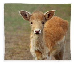 Young And Sweet Fleece Blanket