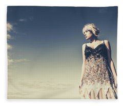 Casual Fleece Blankets