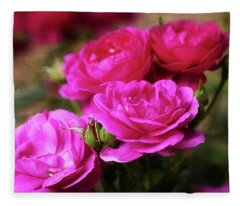 Your Precious Love Fleece Blanket