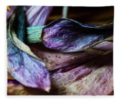Your True Colours Fleece Blanket