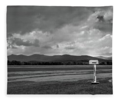 You've Got Mail Fleece Blanket