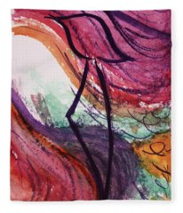 Zephyr Zayin Z2 Fleece Blanket