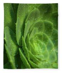 Aenomium_4140 Fleece Blanket