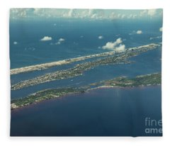 Ono Island-5326 Fleece Blanket