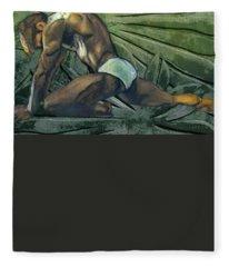 Thomas Fleece Blanket