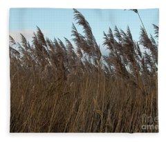 Nature Fleece Blanket