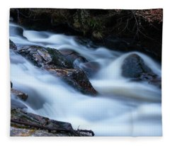 Warme Bode, Harz Fleece Blanket