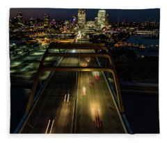794 Fleece Blanket