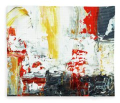 Ab19-13 Fleece Blanket