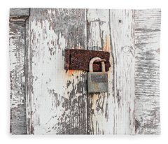 Designs Similar to Abandoned And Locked