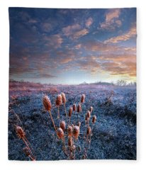 Bluehour Fleece Blankets