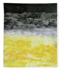 Alpha Omega Fleece Blanket