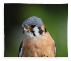 American Kestrel 5151801 Fleece Blanket