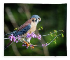 American Kestrel 5151804 Fleece Blanket