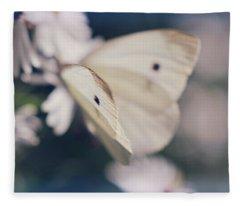 Angelic Fleece Blanket