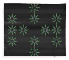 Artdeco Design2 Fleece Blanket