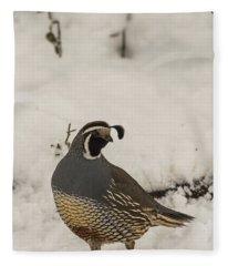 B45 Fleece Blanket