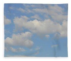 Billow Fleece Blanket