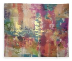 Bliss Fleece Blanket