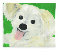 Bobby Fleece Blanket