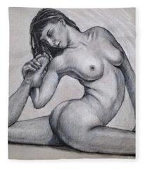 Brynna Fleece Blanket