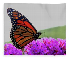 Celebrate Goodness Fleece Blanket