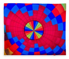 Centerpoint Fleece Blanket