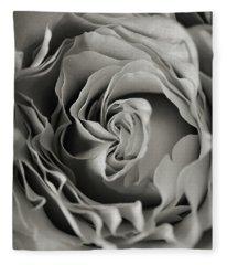 Central Fleece Blanket