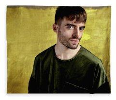 Chris Fleece Blanket