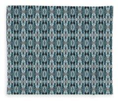 Chuarts Sjg Fleece Blanket
