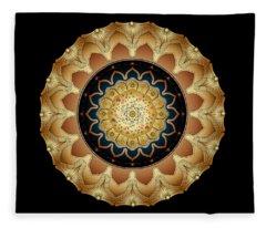 Circumplexical No 3480 Fleece Blanket