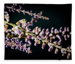 Cocoons Fleece Blanket