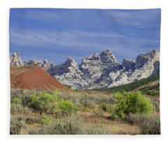 Color Fleece Blanket