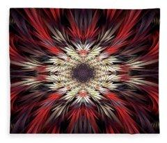 Colossians Fleece Blanket