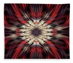 Colossians Fleece Blanket