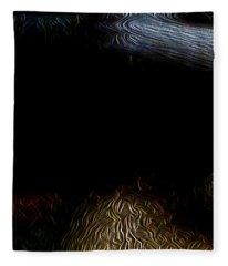 Corner Fleece Blanket