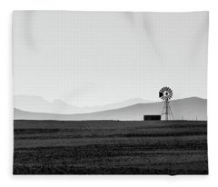 D1148p Fleece Blanket