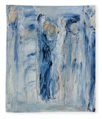 Divine Angels Fleece Blanket