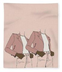 Double Power Fleece Blanket
